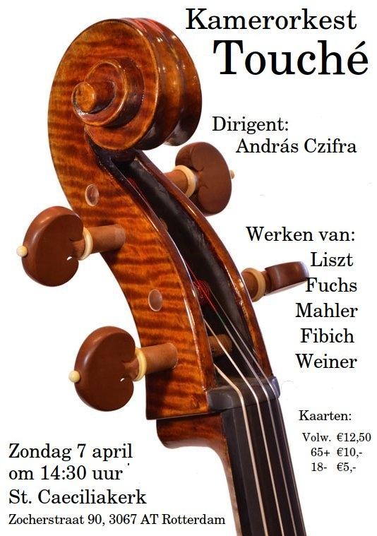 Voorjaarsconcert